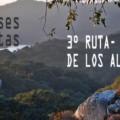 ruta ciclismo parque natural de los alcornocales